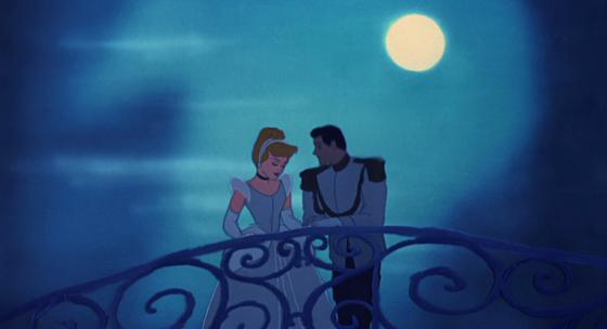Cinderella Movie Scenes