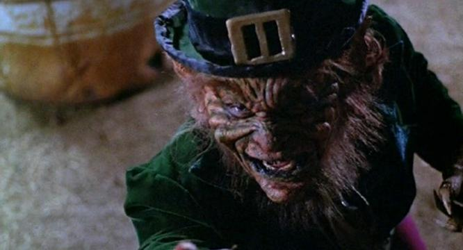 Daily Grindhouse | [HAPPY ST. PATRICK\'S DAY!] A COMPREHENSIVE GUIDE ...