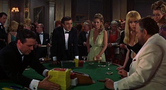 Casino campione ditalia dress code