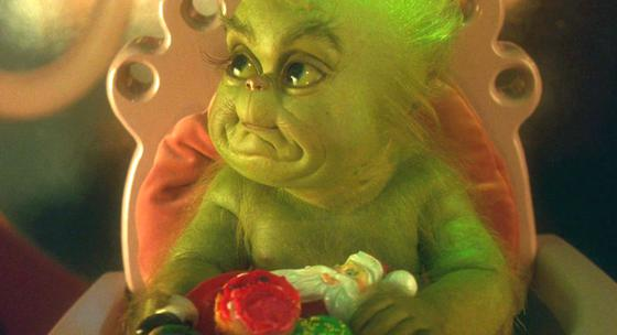 grinch as a baby new calendar template site