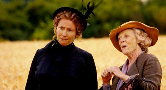 Nanny mcphee full movie