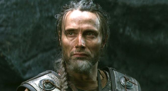 mads mikkelsen clash of the titans - photo #8